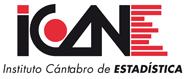 Logotipo de ICANE